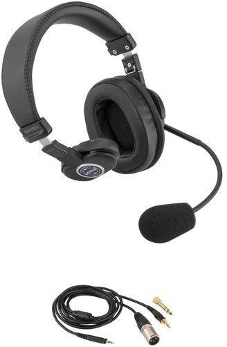A picture containing earphone, electronics, sitting, pair  Description automatically generated